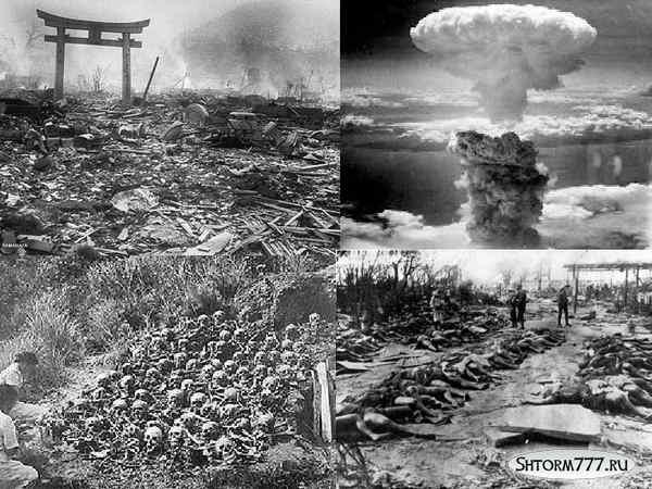 Факты о Второй мировой войне-3