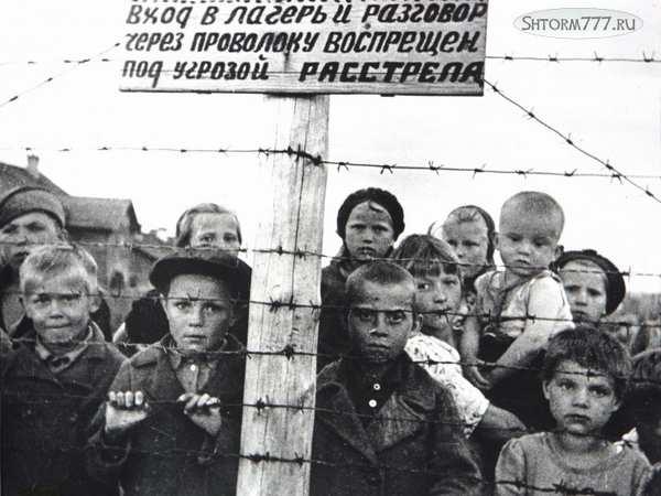 Факты о Второй мировой войне-4