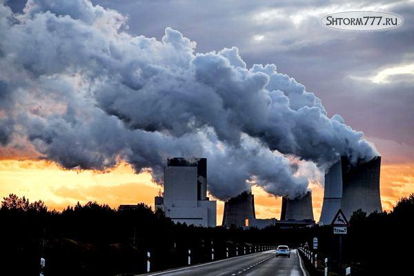 Об изменении климата-1