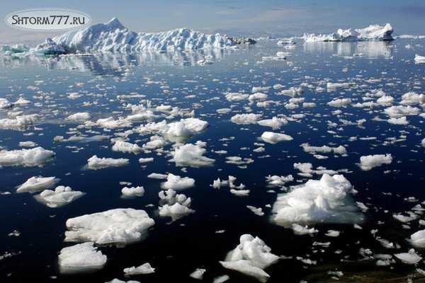 Об изменении климата-3