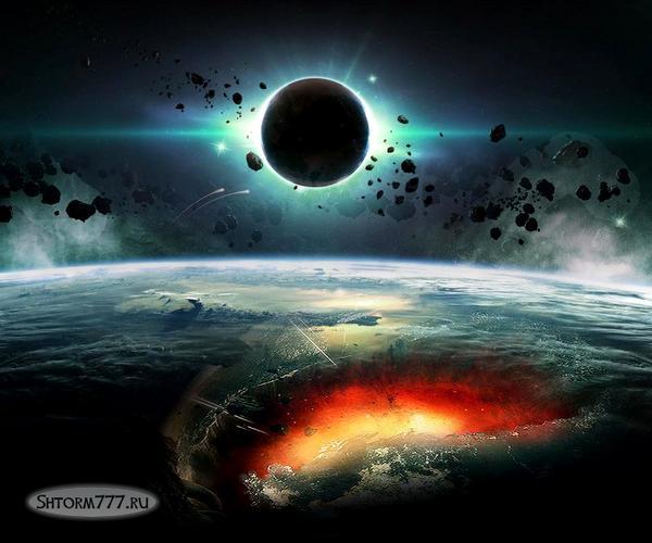 Происхождение Луны-2