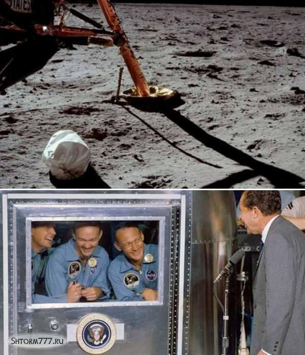 Полеты на Луну-3