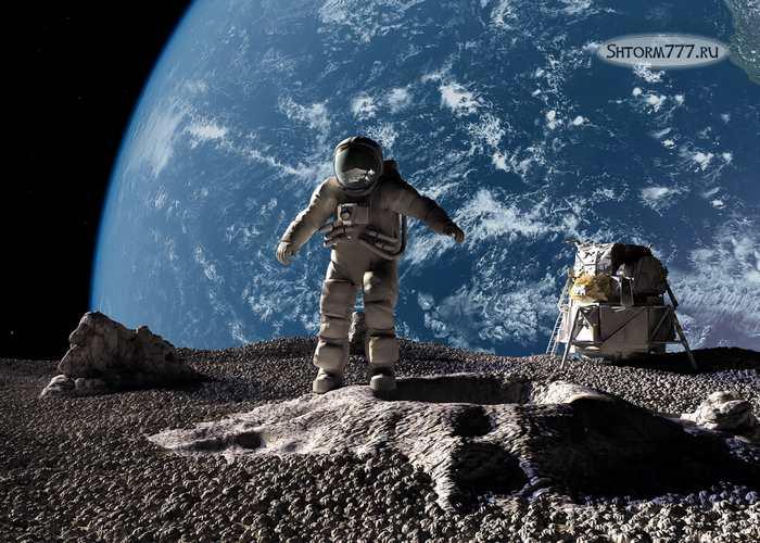 Полеты на Луну-4