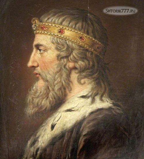 Король Альфред Великий-1