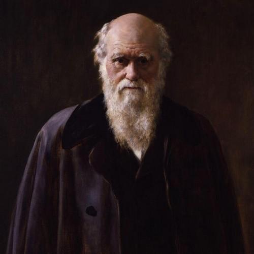 Чарльз Дарвин-1