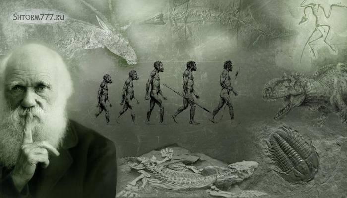 Чарльз Дарвин-3