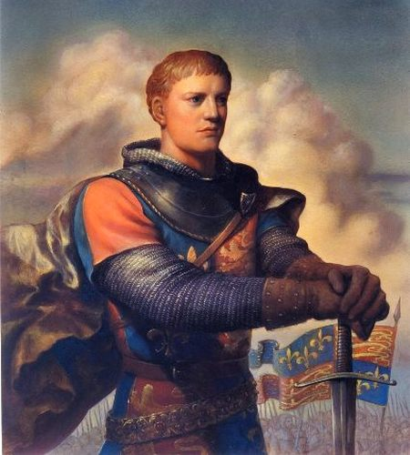 Генрих V (2)