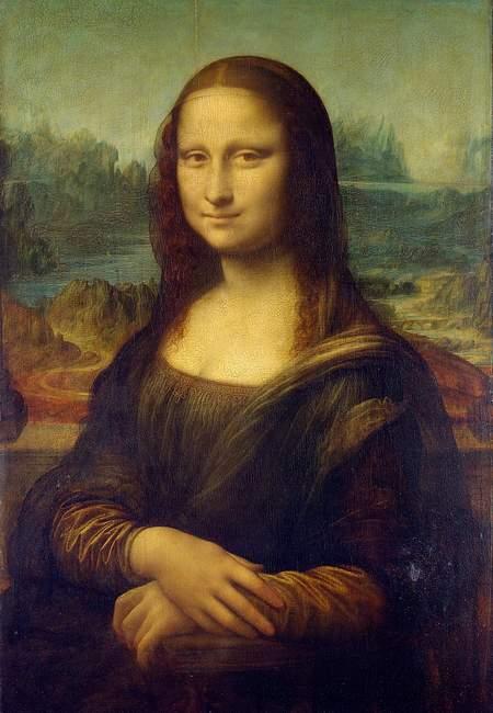 Леонардо да Винчи-3