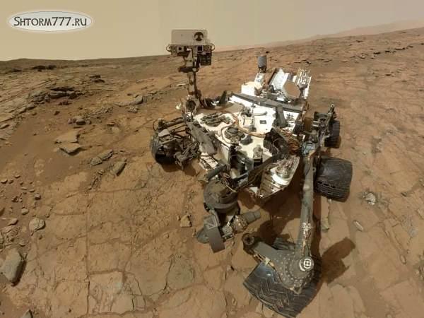 Марс интересные факты-4