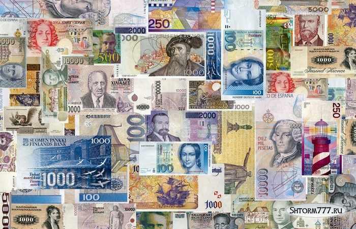 Интересные удивительные факты о деньгах-3