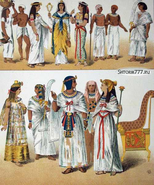 Древний Египет-3