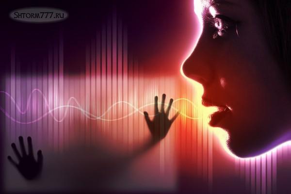 Феномен электронных голосов-2