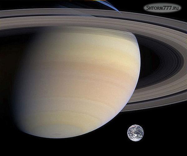 Интересные факты про космос-1