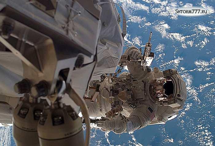 Интересные факты про космос-2