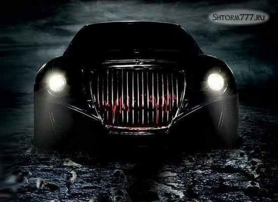 Машина убийца-2