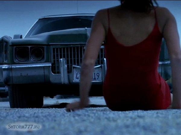 Машина убийца-4