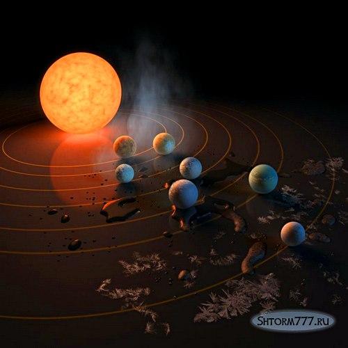 Жизнь во Вселенной-2