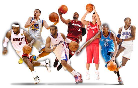 Факты о баскетболе-1