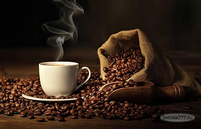 Факты о кофе-1