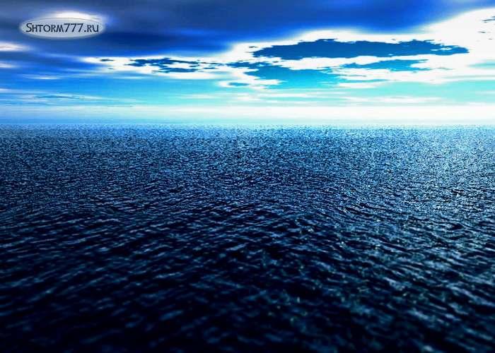 Интересные факты о океане. Топ 20 (3)