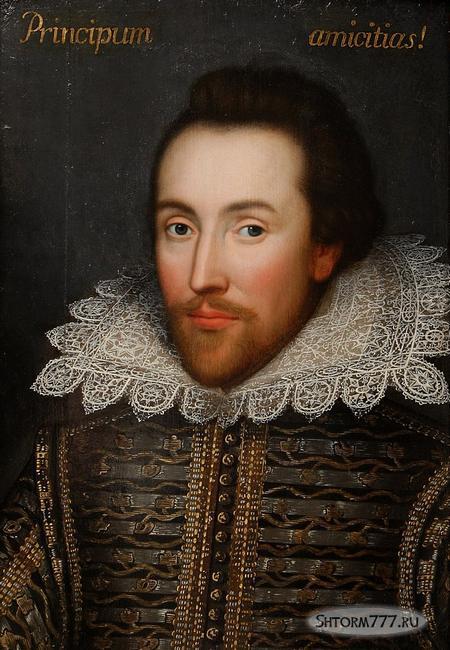 Факты о Шекспире