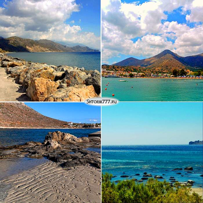 Остров Крит, Греция-2