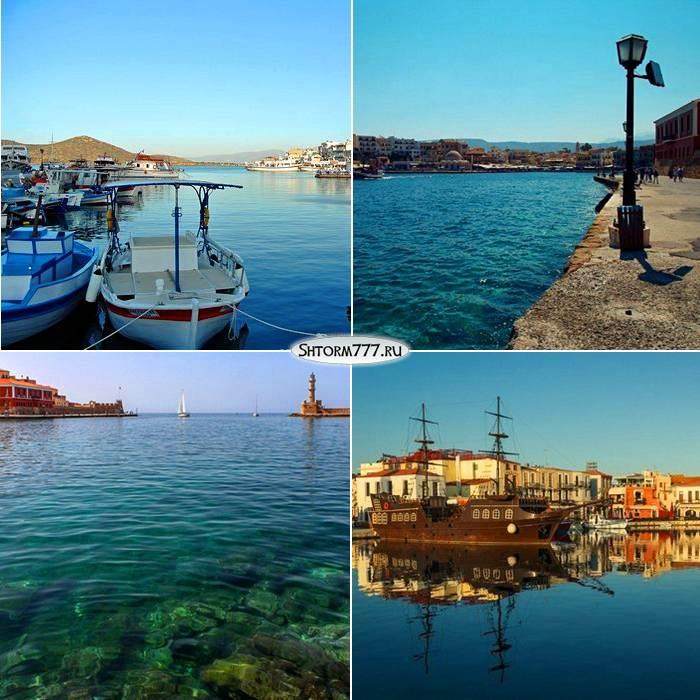 Остров Крит, Греция-3