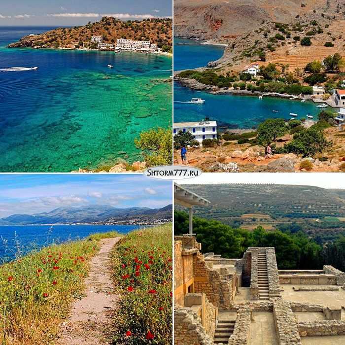 Остров Крит, Греция-4