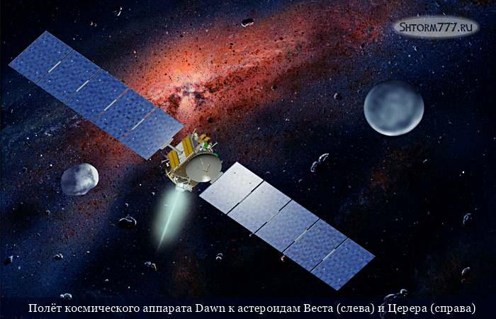 Астероиды-2