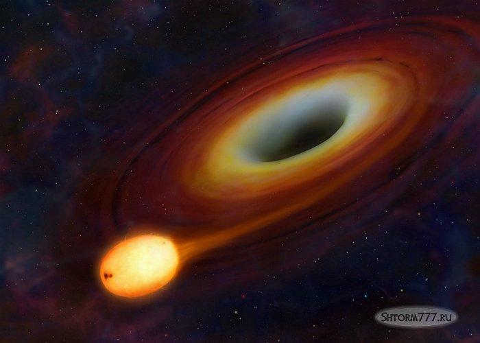 Галактика-3