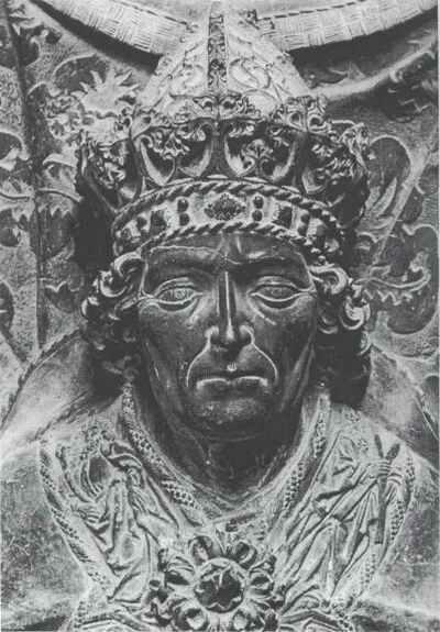 Людовик IV Баварский (1)