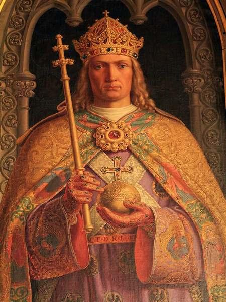 Людовик IV Баварский (2)