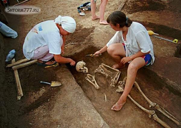 Сифилис в Европе появился до Колумба-2