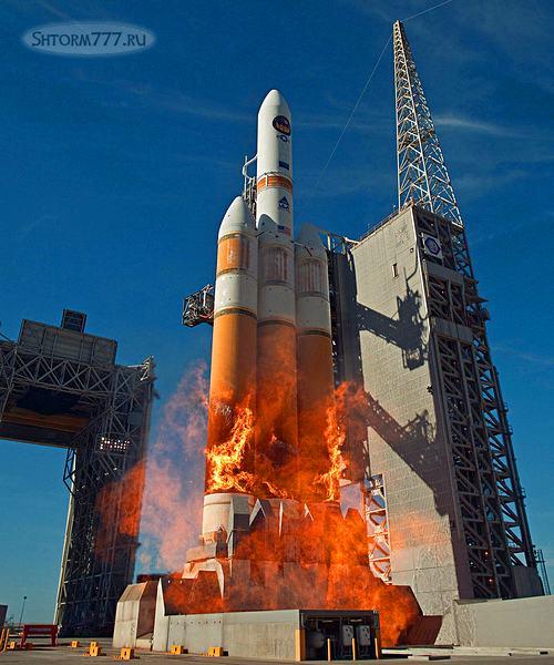 Проклятый космодром SLC-6