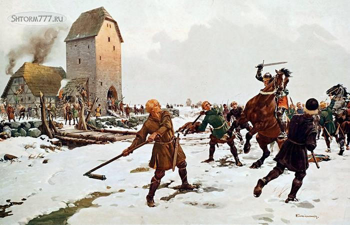 Крестьянская война (1524–1525)