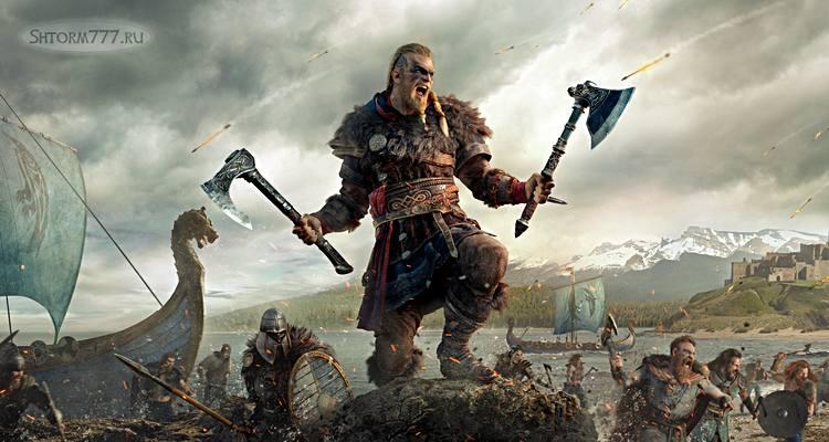 эпоха викингов