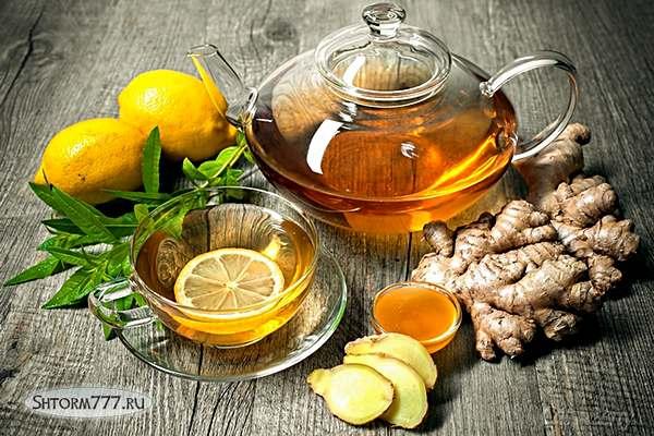 Чай с куркумой. Рецепты