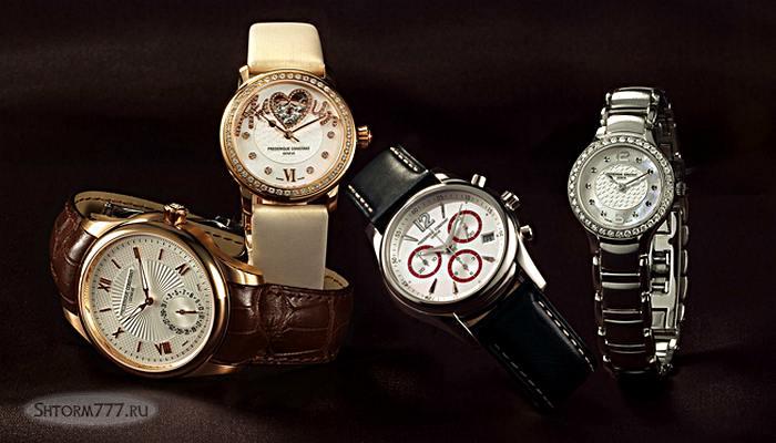 Реплики швейцарских часов