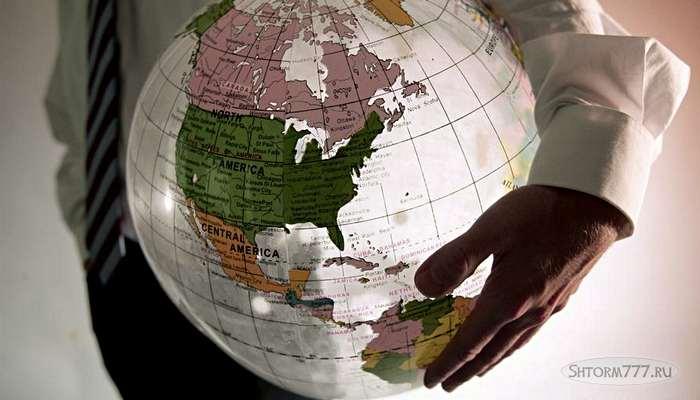 Будущее планеты Земля