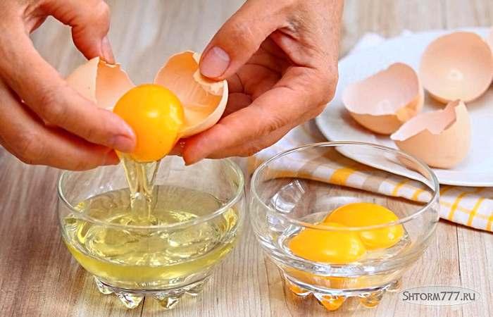 Вредно ли есть сырые яйца