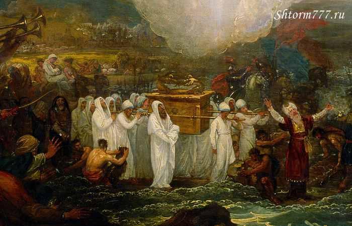 ковчег Откровения