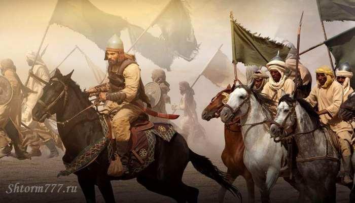 Исламский халифат