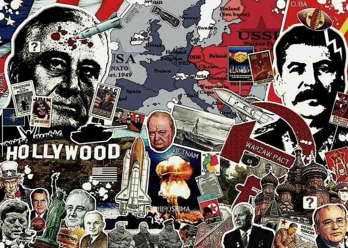 Итоги холодной войны